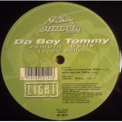 Da Boy Tommy – Jumpin' Bells (Jingle Bells)