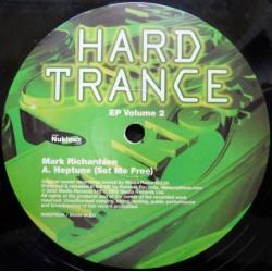 Hard Trance EP Volume 2