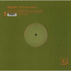 Skylark – That's More Like It