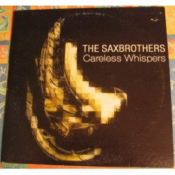 The Sax Brothers – Careless Whisper