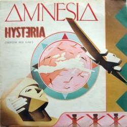 Amnesia – Hysteria (MAXI)