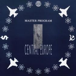 Master Program – Central Europe