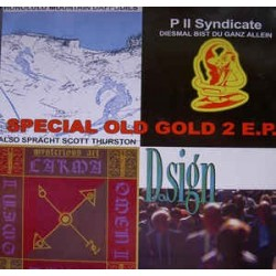 Special Old Gold 2 EP