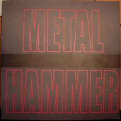 And One - Metalhammer (SELLO STICK RECORDS¡¡)