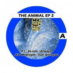 The Animal EP 2