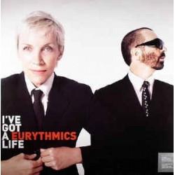Eurythmics – I've Got A Life
