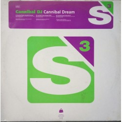 Cannibal Dj - Cannibal Dream