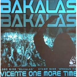 Vicente One More Time – Bakalas