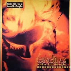 Ondina – Into The Night 2005