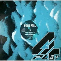 Free Fall – Inside A Rainbow