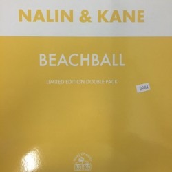Nalin & Kane ‎– Beachball (LIMITED DOUBLE PACK)