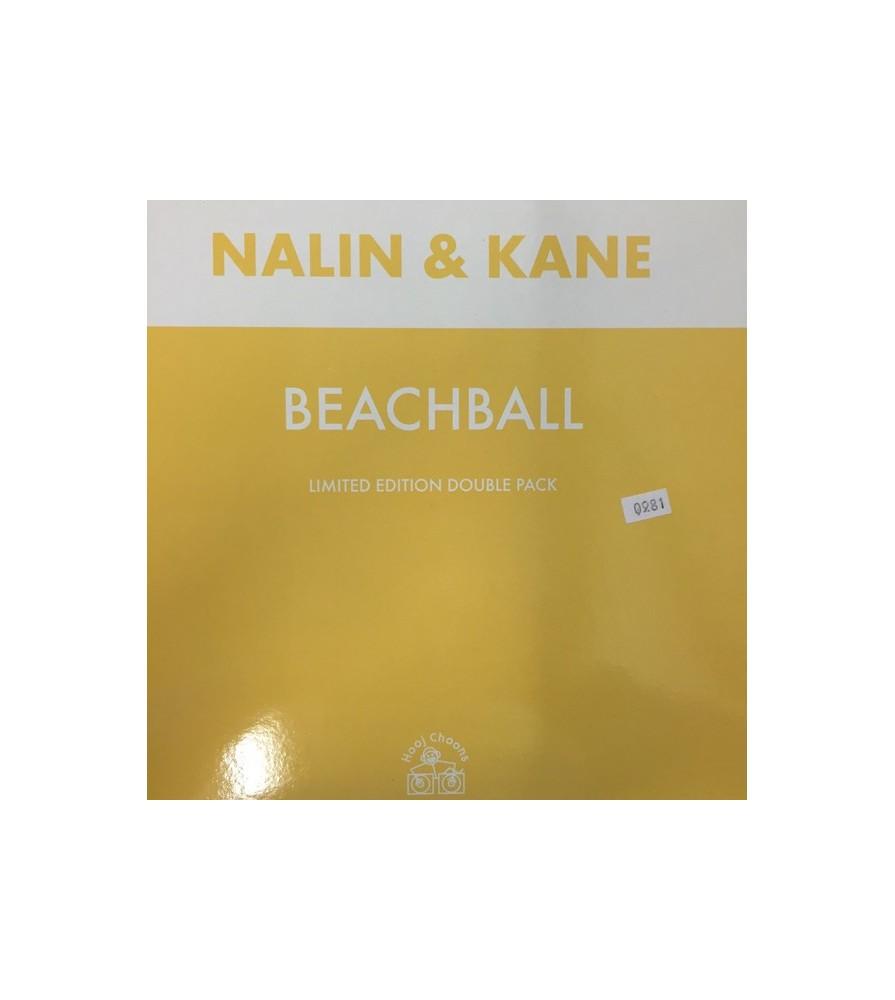 Nalin & Kane – Beachball (LIMITED DOUBLE PACK)