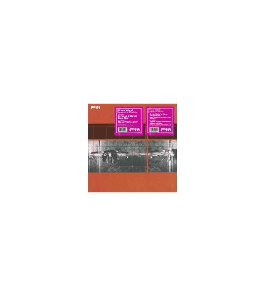 Green Velvet – Flash (Remixes)