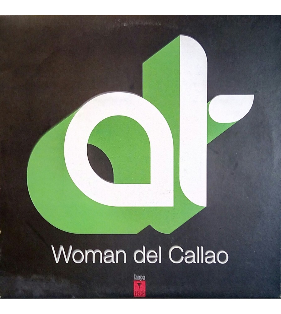 AT ‎– Woman Del Callao