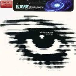 DJ Garry – Dream Universe