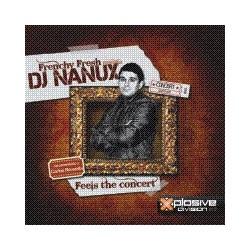 Frenchy Fresh presents Dj Nanux