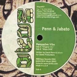 Penn & Jabato – Percuscive Vibe