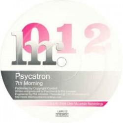 Psycatron – 7th Morning / 7th Night