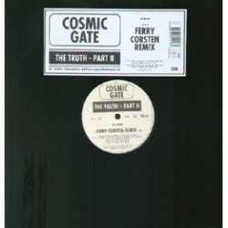 Cosmic Gate – The Truth (Ferry Corsten remix)