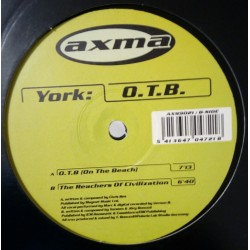 York – OTB