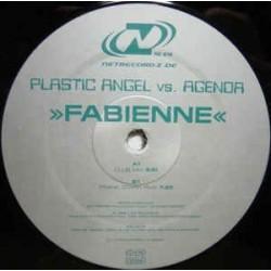 Plastic Angel vs. Agenda – Fabienne