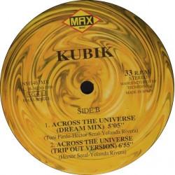 Kubik – Across The Universe