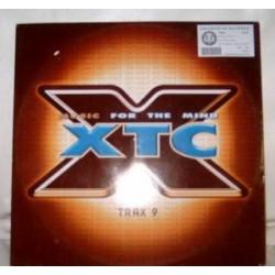 XTC Trax 9