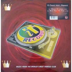 E-Craig – World Of Lonna