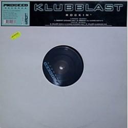 Klubblast – Rockin