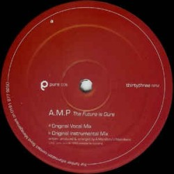 AMP – The Future Is Ours