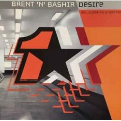 Brent 'N' Bashir – Desire