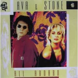 Ava & Stone – All Aboard
