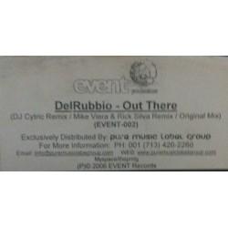 DelRubbio – Out There
