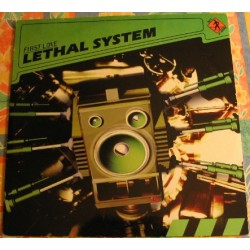 Lethal System – First Love