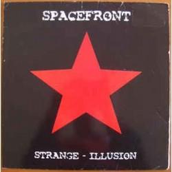Spacefront – Strange / Illusion