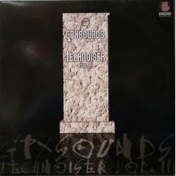 Gpxsounds – Technoiser Vol. 3
