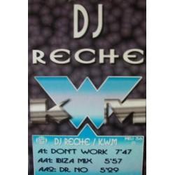 DJ Reche – KWM