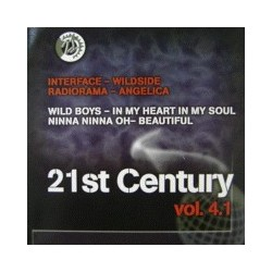 Various - 21st Century Vol. 4.1(INCLUYE RADIORAMA-NINNA NINNA OH & WILDSIDE-IN MY HEART IN MY SOUL¡¡)