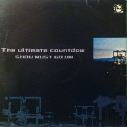 The Ultimate Countdow ‎– Show Must Go On