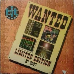 Wanted Limited Edition Nº 0007