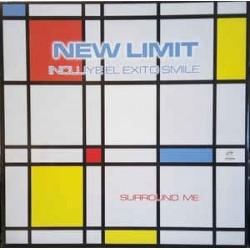 New Limit - Surround Me