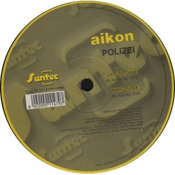 Aikon – Polizei