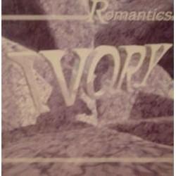 Romantics – Ivory