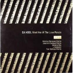 Da Hool – Meet Her At The Loveparade (SELLO GT2)
