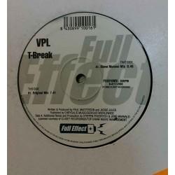 VPL – T-Break