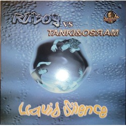 Ruboy vs. Tanki & Osram – Liquid Silence