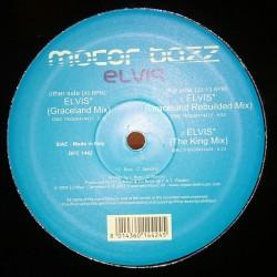 Motor Bazz – Elvis