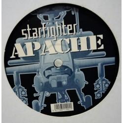 Starfighter - Apache (PELOTAZO JUMPER/PROGRESSIVE DEL 98¡¡)