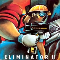 Eliminator - 2