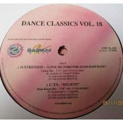 Various - Dance Classics Vol. 18